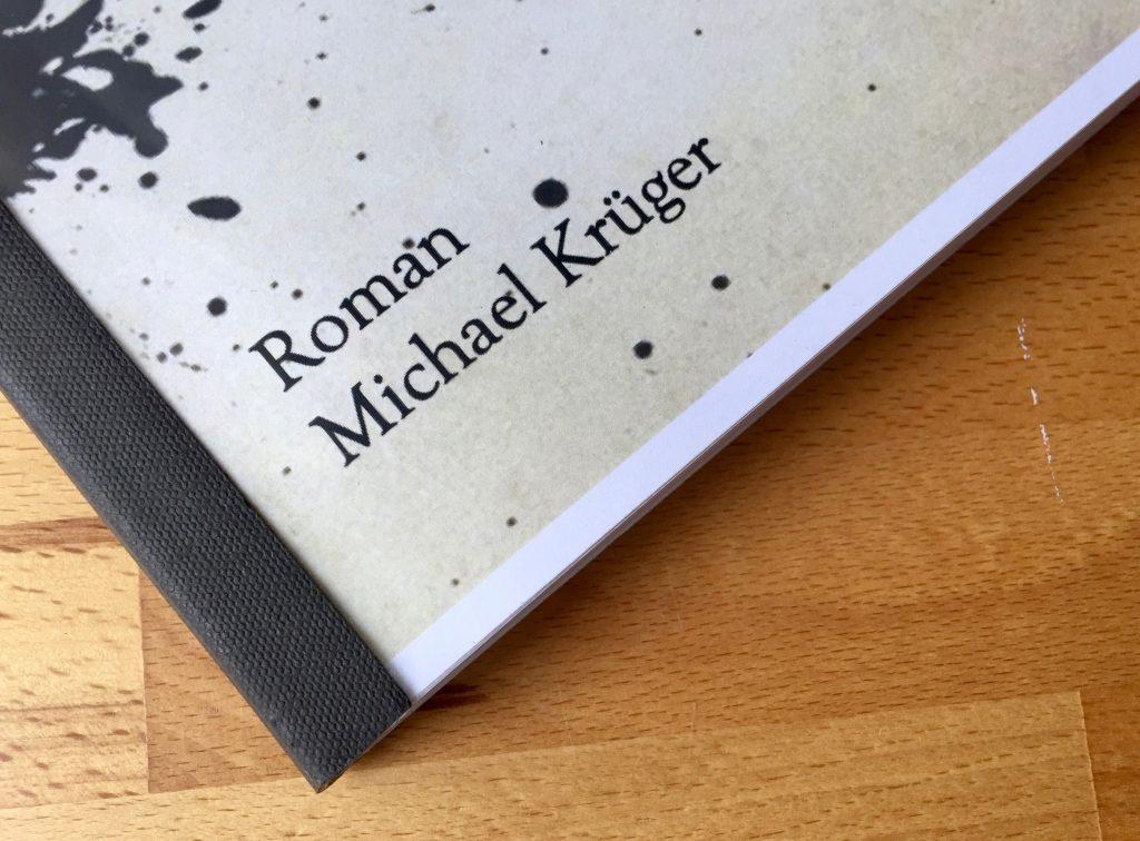 Roman Michael Krüger